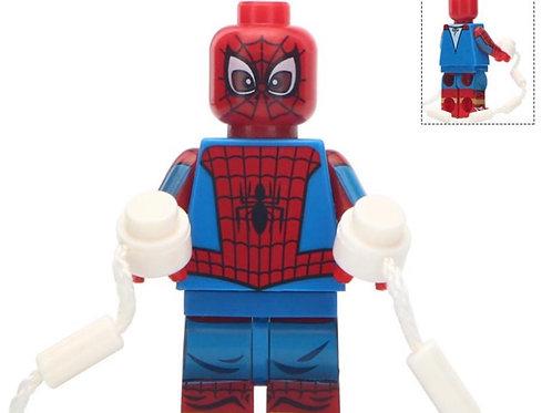 Spider - Web man 5