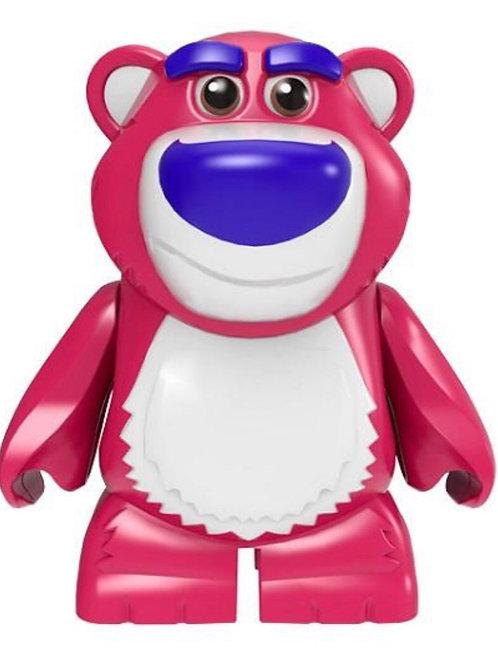 Story - Strawberry Bear