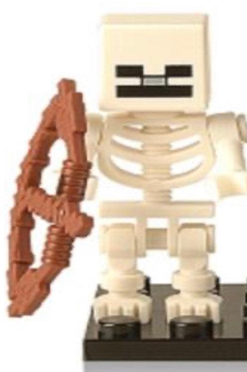 Craft - bones white