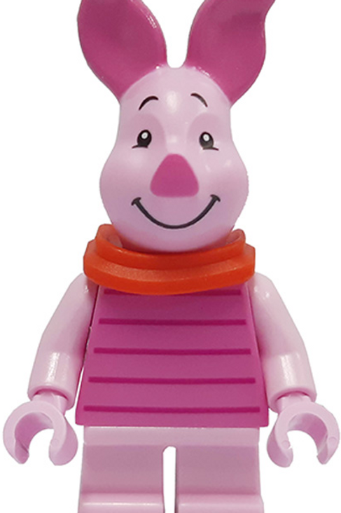 WTP - Pig