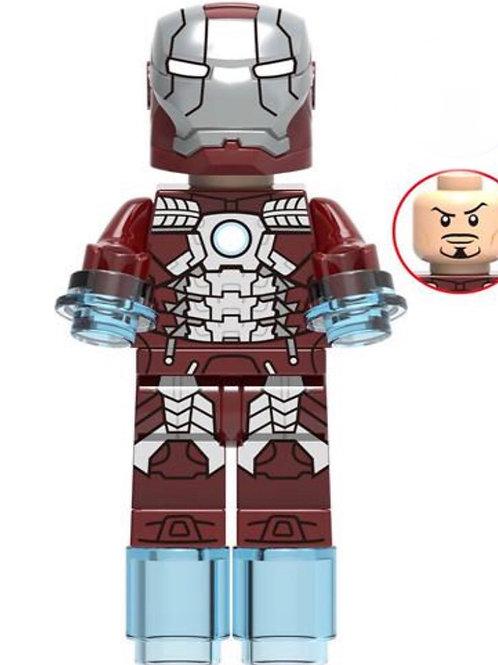 Iron - IM MK5