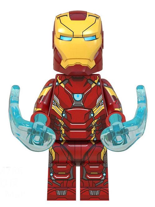 Iron - IM MK8