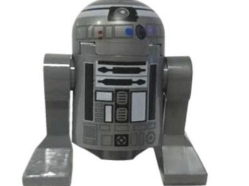 Grey Droid