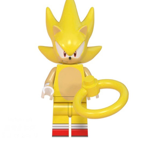 Hedgehog - Super