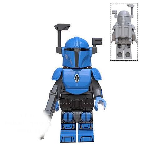 Rebel Guard