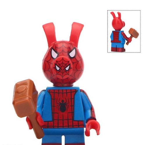Spider - Pig