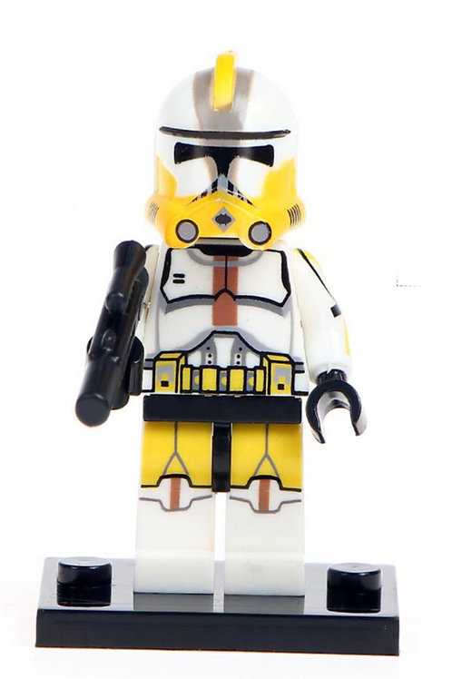 Yellow Trooper