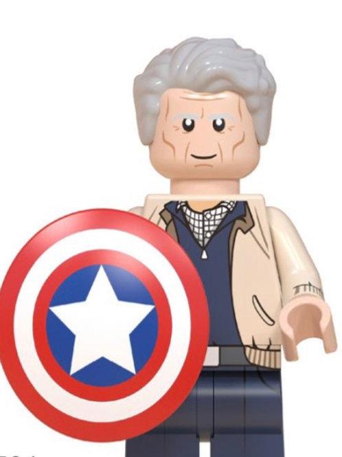 Captain - Old Man