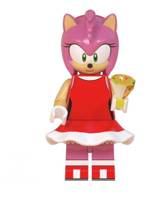 Hedgehog - Amy Rose