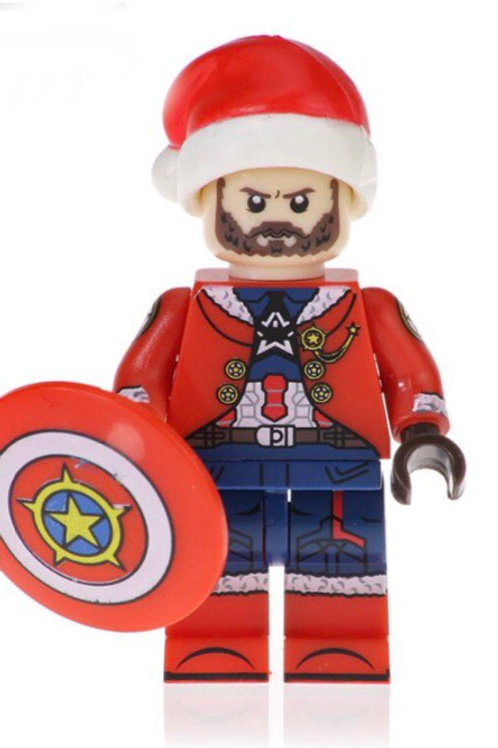 Captain Christmas