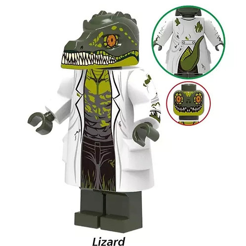 Doctor L