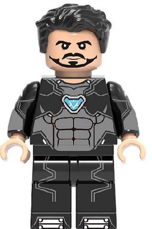 Iron - IM Tony