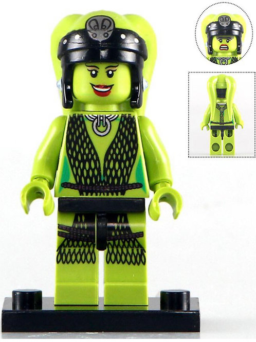 Green Jedi