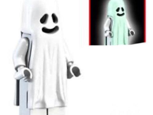 Ghost Glow in the dark