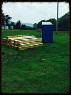 Portable restroom rentals, Porta Potty, portable toilets, rent a porta potty