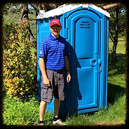 Seasonal and long term rentals,Portable restroom rentals, Porta Potty, portable toilets, rent a porta potty