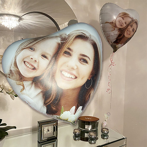 Personalised Mothers Day Ballooons