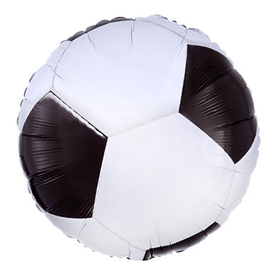 18 inch Football Foil Balloon