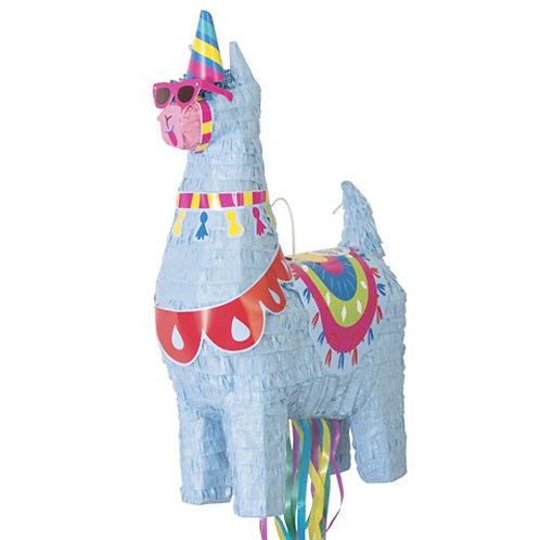 Llama Pull Pinata