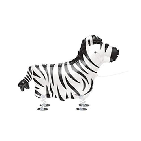 Zebra Animal Air Walker