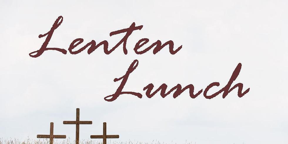 Lenten Lunch
