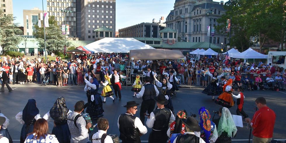 2020 RI Day of Portugal Celebration Festival