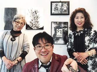 8周年記念展 MI gallery