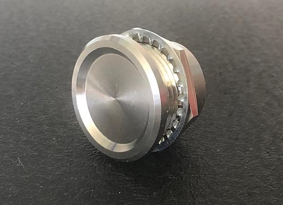 22mm Stainless Steel Piezo Switch