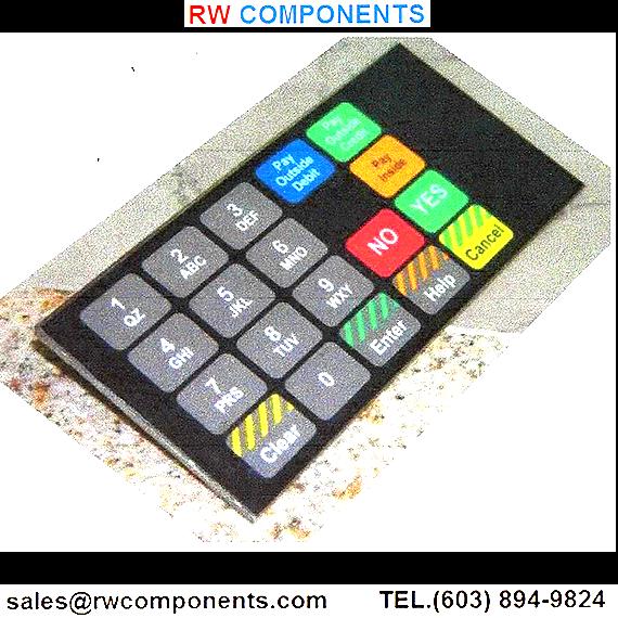 RWComponents
