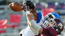 NFHS Announces 2018 Football Rules Changes