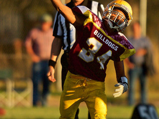 Changes to football rules meant to prevent concussions