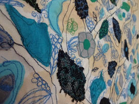 Tree Tapestry (close up)