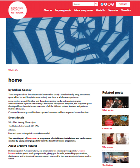 CYN Website banner