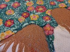 Bodrum Flowers (close up)
