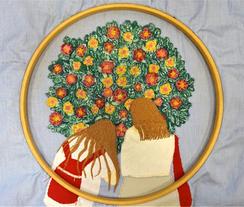 Bodrum Flowers
