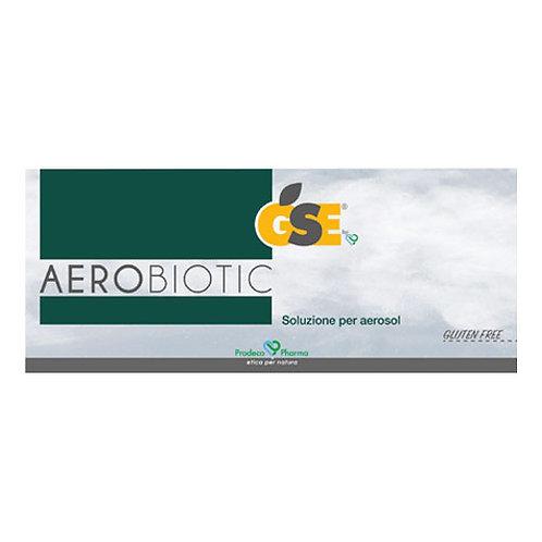 GSE Aerobiotic