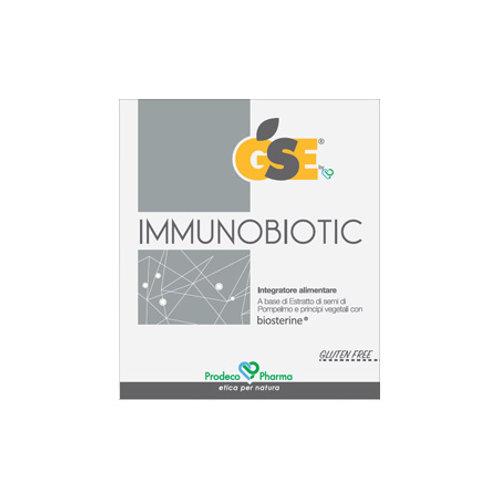 GSE Immunobiotic