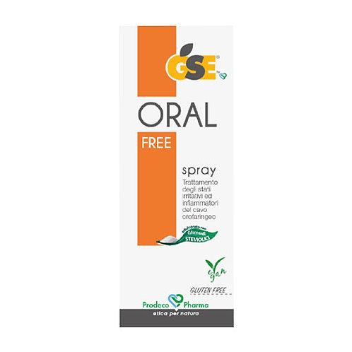 GSE Oral Free Spray
