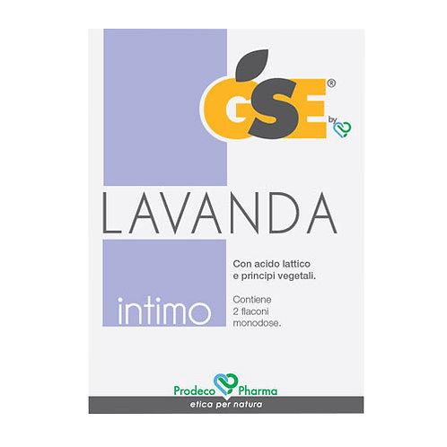 GSE Intimo Lavanda 2 fl.