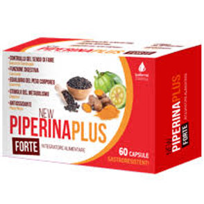 New Piperina Plus forte