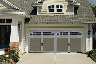 PREMIUM GARAGE DOORS INSTALLATION AND REPAIR