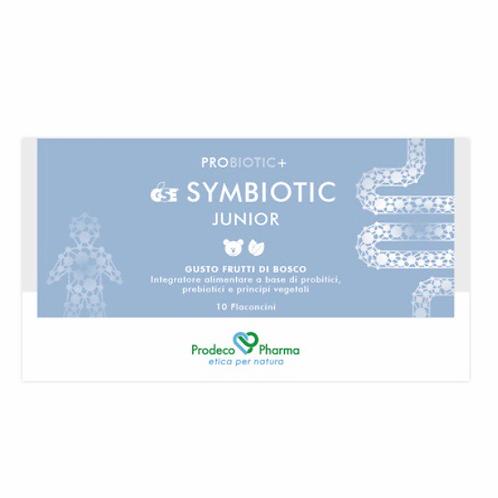 Probiotic+ GSE SIMBIOTIC JUNIOR 10+2 flaconcini