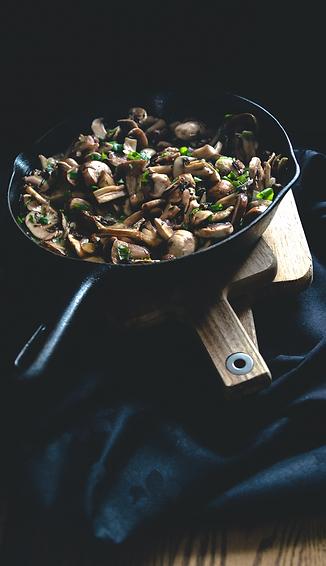 Brook Haven Farm _ Organic Mushrooms 4