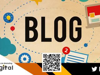 Conheça  com a X10 os benefícios e vantagens de ter um Blog Profissional: