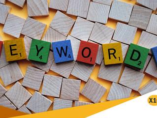 Palavras-chave são essenciais para um marketing eficiente. A X10 te explica: