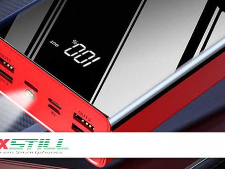 Você sabe como escolher corretamente seu novo carregador portátil? A Nexstill te explica:
