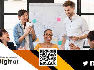Você conhece a importância do Endomarketing? Veja com a X10: