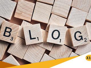 O blog na estratégia de Marketing Digital: