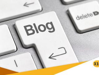 Conheça 5 razões que mostram que vale a pena criar um blog!