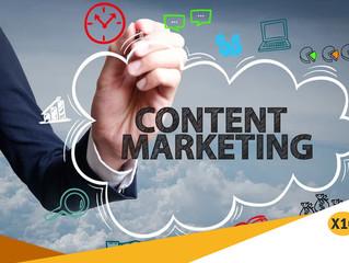 Descubra como aumentar o alcance no marketing de conteúdo
